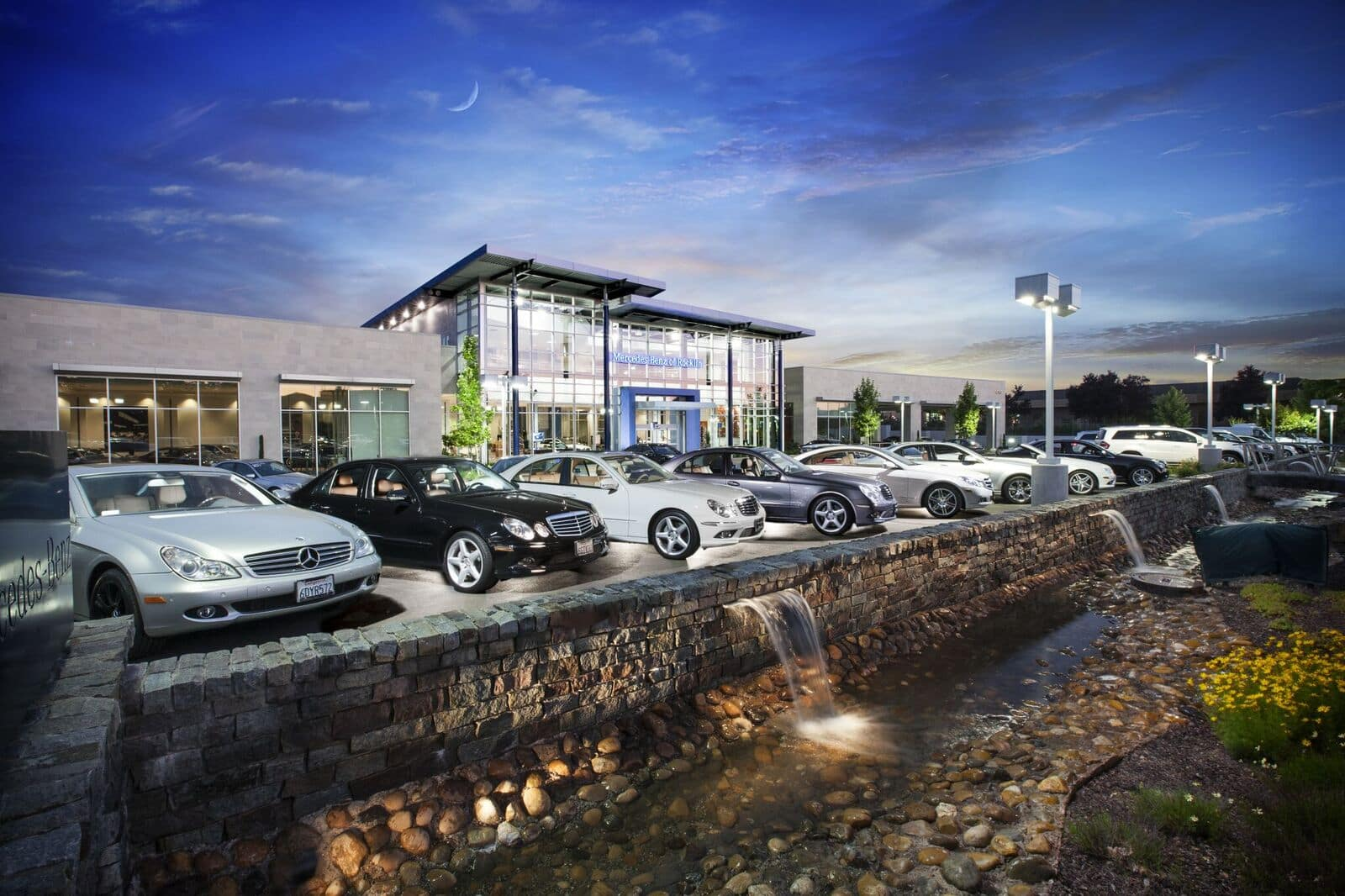 mercedes benz dealer in rocklin ca mercedes benz of rocklin ForMercedes Benz Rocklin Service