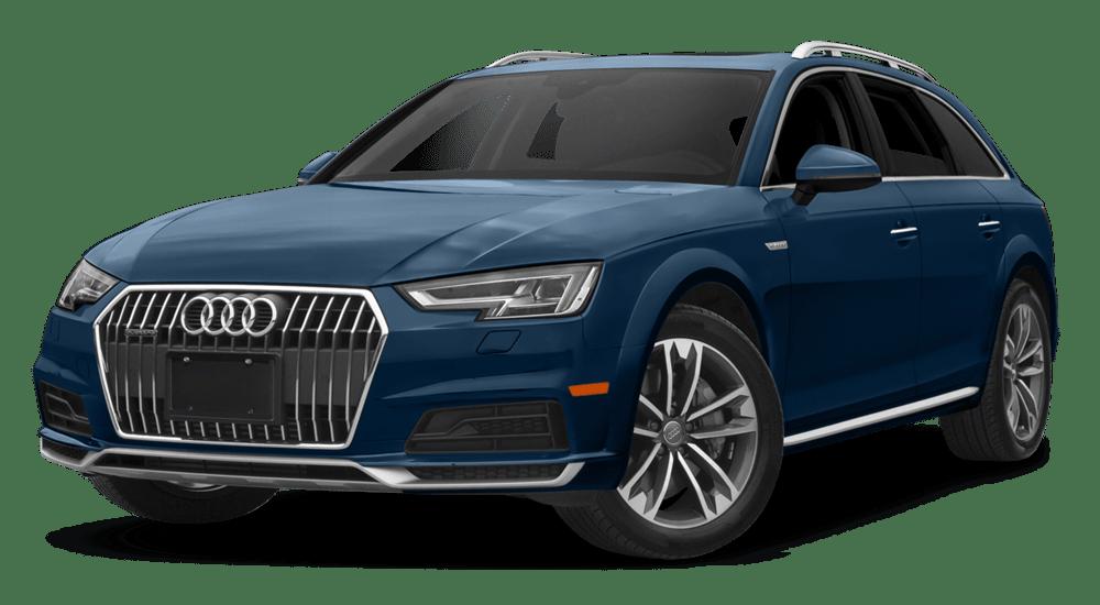 2018 Audi A4 allroad 2 0 TFSI Premium