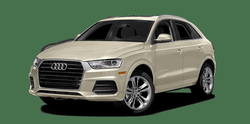2018 Audi Q3 2 0 TFSI Premium FWD