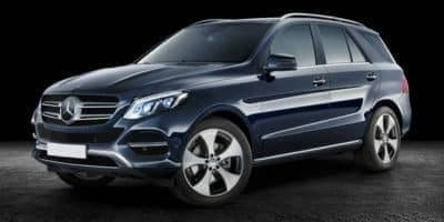 2019 GLE 400 4MATIC ® SUV