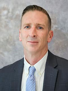 Mike Dougherty
