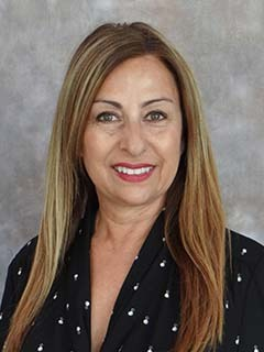 Julie Garcia