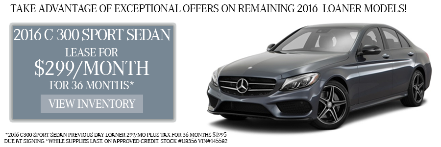 Mercedes Lease Offers >> Mercedes Benz Lease Specials Mercedes Benz Of Sacramento