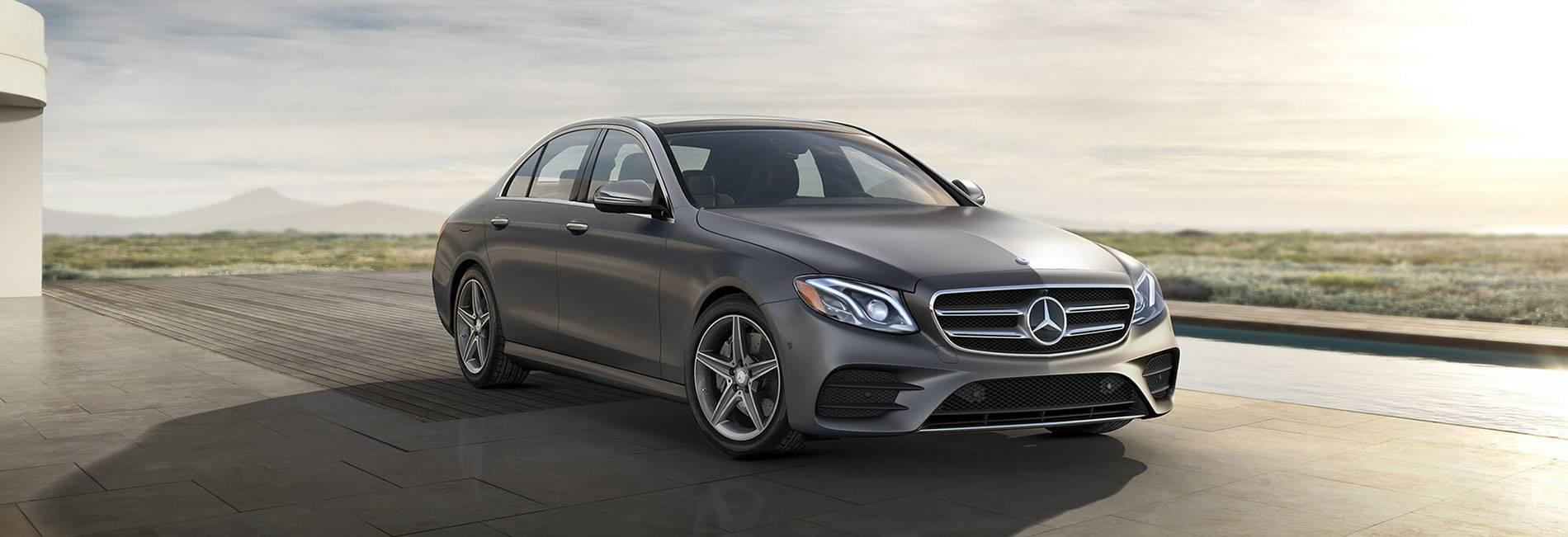 Travel some of ca s best scenic routes in a new mercedes benz for Mercedes benz service sacramento