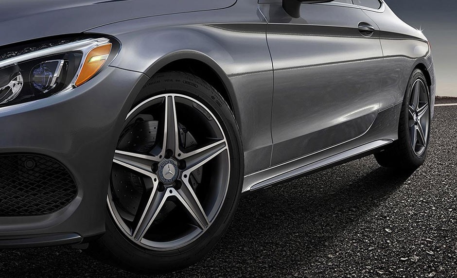 the 2017 mercedes benz c class earns rave reviews. Cars Review. Best American Auto & Cars Review