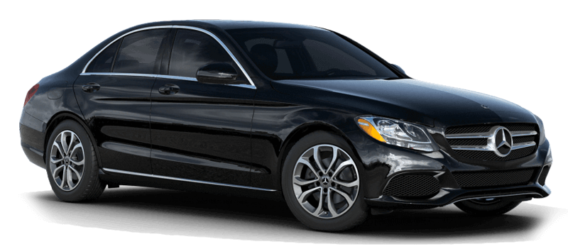 2018 mercedes benz c class vs 2018 bmw 3 series for Mercedes benz service sacramento