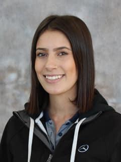 Natalie Paszinski