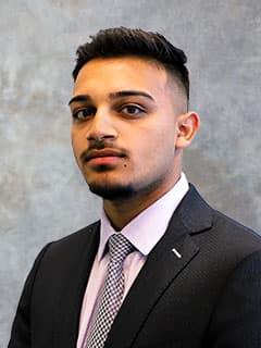 Austin Maharaj