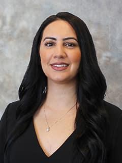 Ruba Qayoumi