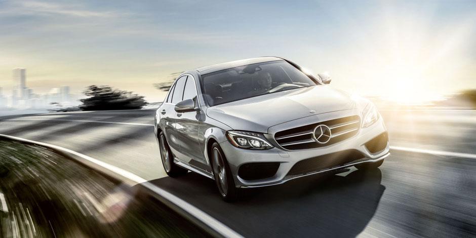 7e34ec757621 2016 Mercedes-Benz C-Class Sedan Wins Best Buy Award