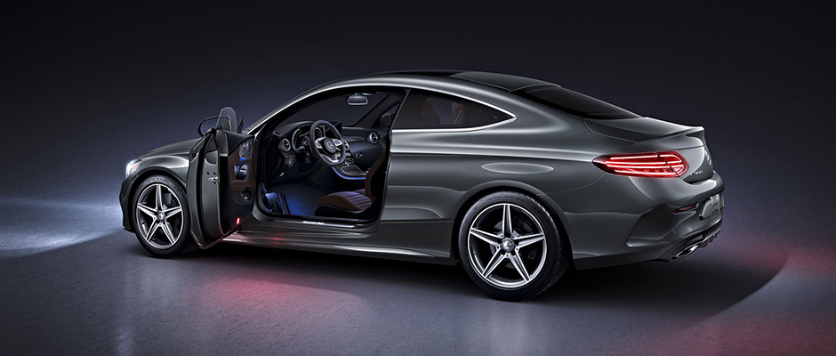 Check out the beautiful upcoming 2017 mercedes benz c for Mercedes benz of st charles