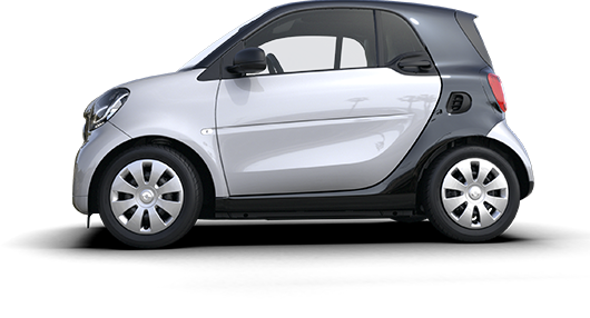 2016 smart fortwo coupe Lease