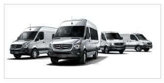 2018 Sprinter Cargo Van 2500