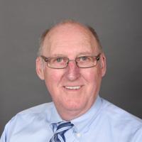 Graham Swidenbank