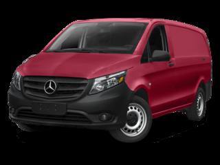 2020 Metris Cargo Van
