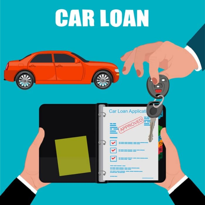 car financing in St. Charles, IL