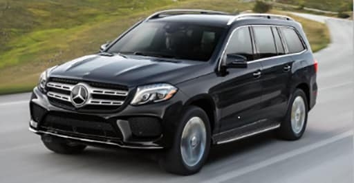 2020 GLS 450 4MATIC®