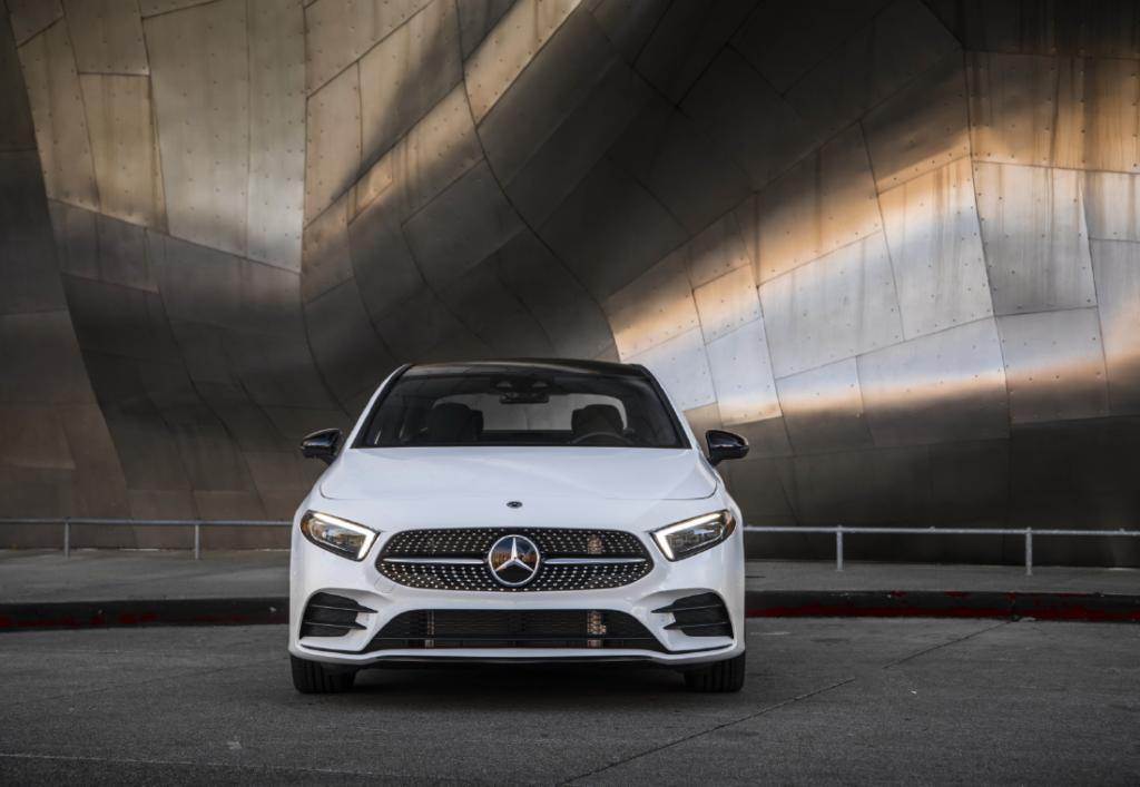 A-Class | Mercedes-Benz of St. Charles