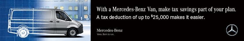 Vans Tax