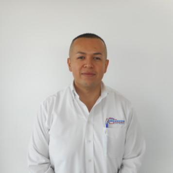 Ruben Delgado