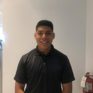 Edgar Peralta