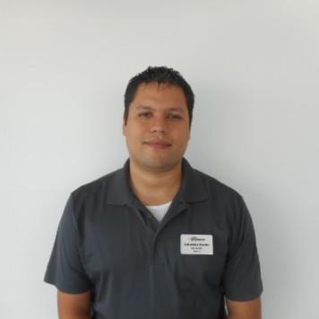 Johnathan Mendez