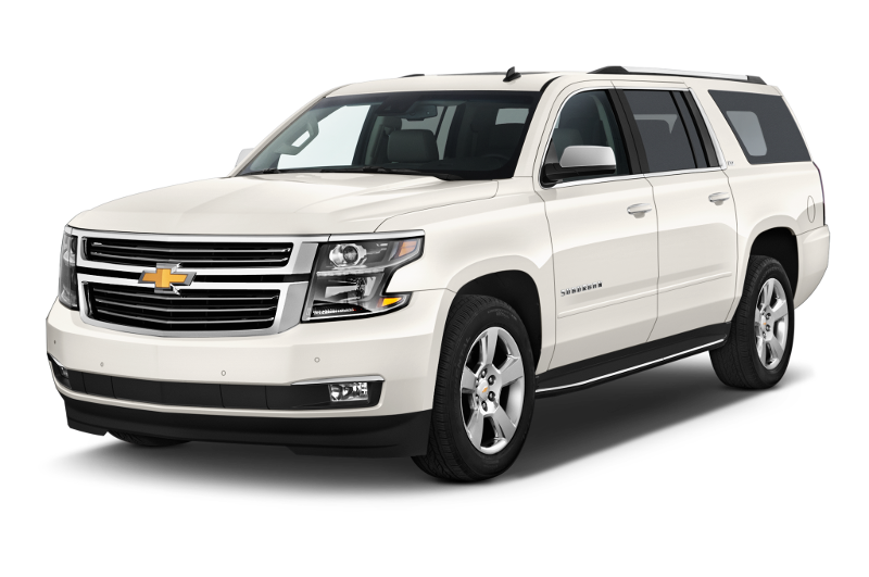 Mike Anderson Chevy >> 2017 Chevrolet Suburban For Sale In Chicago | Mike Anderson Chevy