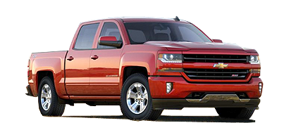2017 Chevrolet Silverado Review In Chicago Mike Anderson Chevy