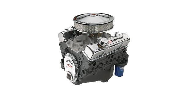 Chevy Performance Engine