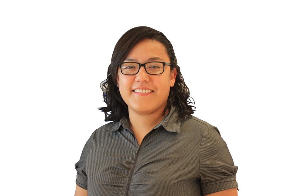 Stephanie Patricio