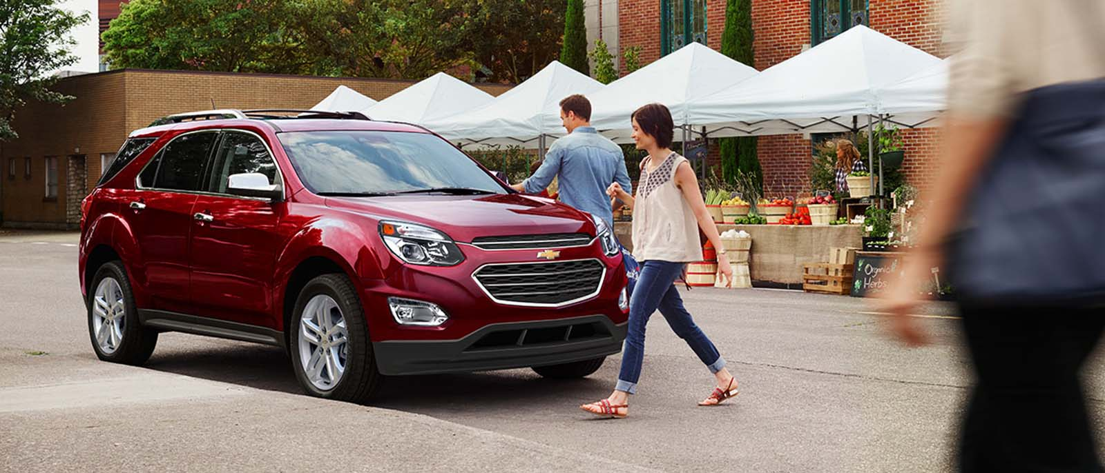 2016 chevy equinox in chicago il mike anderson chicago. Black Bedroom Furniture Sets. Home Design Ideas