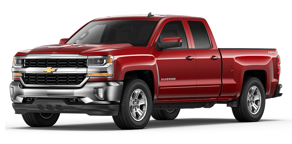 Mike Anderson Chevy >> 2016 Chevrolet Silverado In Chicago, IL | Mike Anderson ...