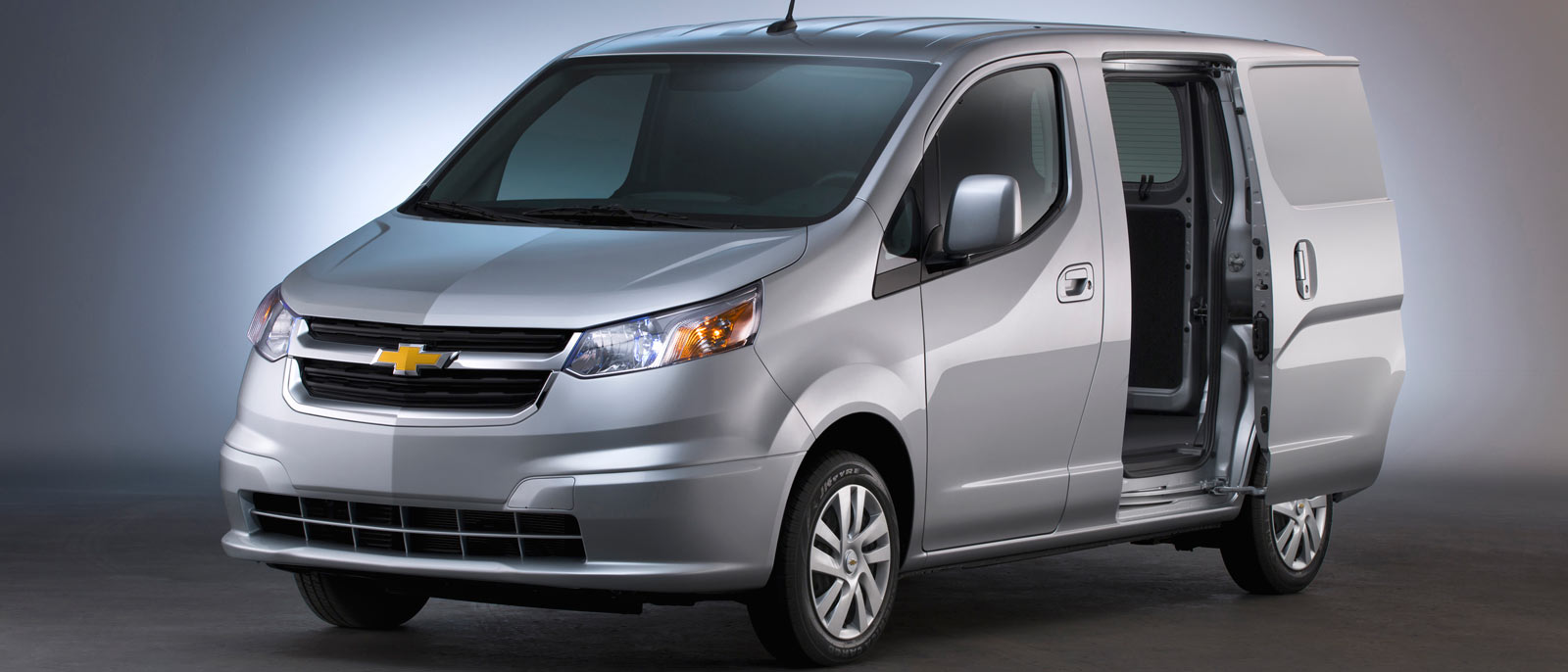 chevrolet models cargo van express city mike anderson