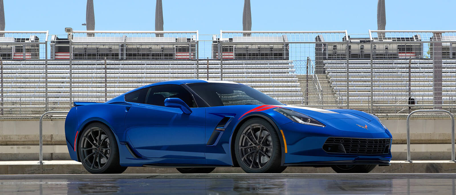 the 2017 chevrolet corvette stingray grand sport rh  mikeandersonchevychicago com Corvette Body Frame Diagrams Corvette Frame  Diagram