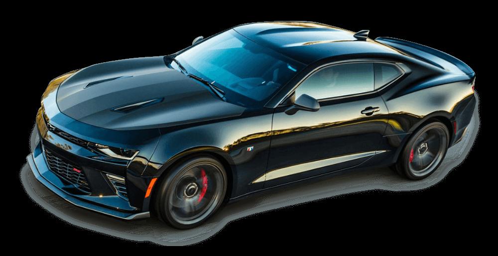 2017 Chevrolet Camaro Zl1 Supercharged Power