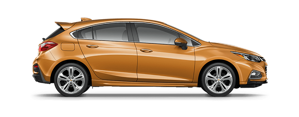 Mike Anderson Chevrolet >> The 2017 Chevy Cruze Hatchback: More Space and Versatility