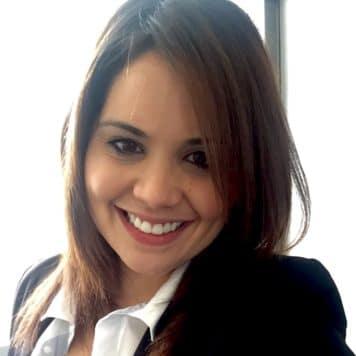 Johanna Vazquez