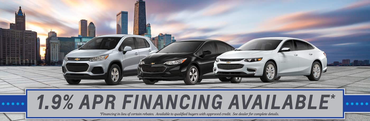 Chevy Dealer Chicago >> Chevrolet Dealership In Chicago Il Mike Anderson Chevrolet Of Chicago