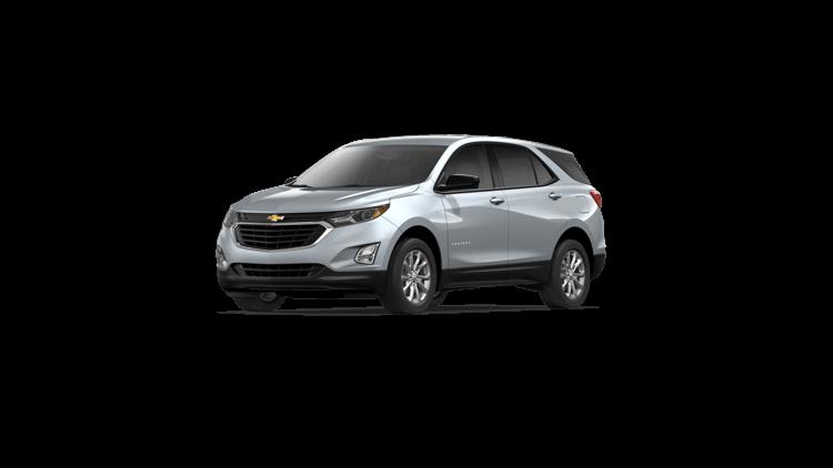 2019 Chevrolet Equinox Trims L Vs Ls Vs Lt Vs Premier Chicago Il