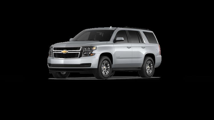 2018 Chevrolet Tahoe Models Lt Vs Ls Vs Premier