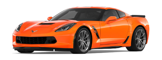 2019 Chevrolet Corvette Trims Stingray Vs Grand Sport Vs