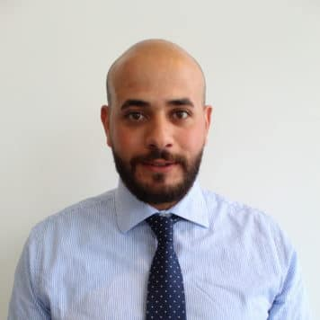 Omar Barhoum