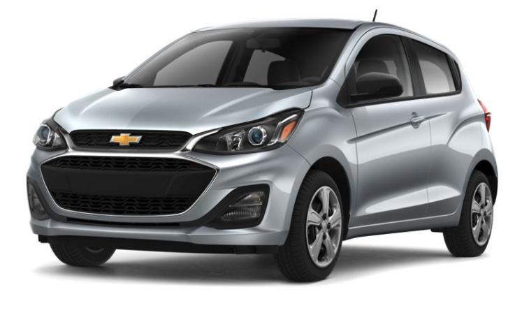 2019 Chevrolet Spark LS