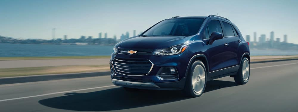 2019 Chevy Trax: Engine Options, Sizes & Specs | Mike Anderson Chevy