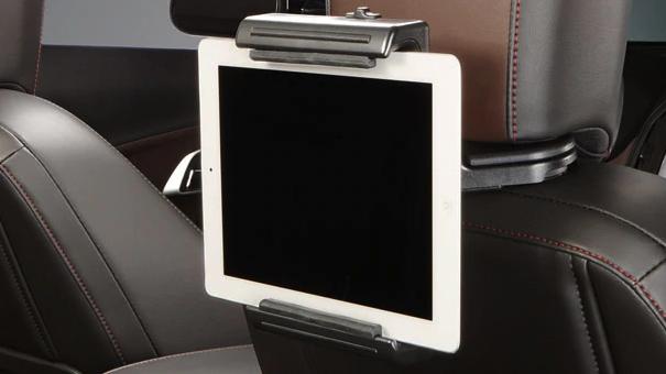 Chevrolet Trax Tablet Holder