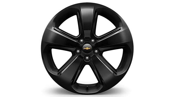 Chevrolet Trax Midnight Ediiton Wheel