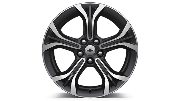 Chevrolet Cruze RS Package wheel
