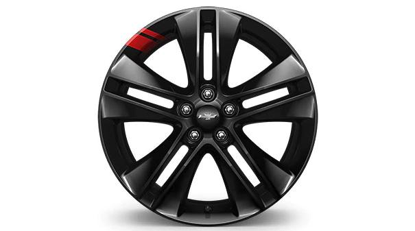 Chevrolet Trax Redline Ediiton Wheel