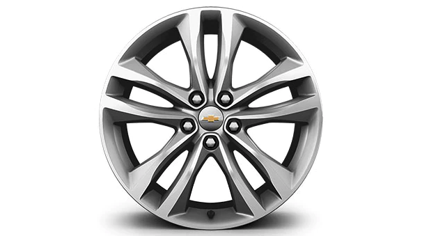 2019 Chevrolet Malibu Sun and Wheel Package