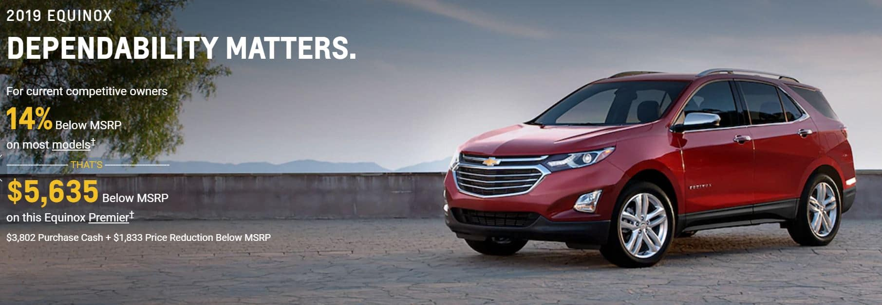 Chevy Dealer Milwaukee >> Chevrolet Dealership In Chicago Il Mike Anderson Chevrolet Of Chicago